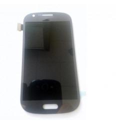Samsung Galaxy Express I8730 original gray display lcd with