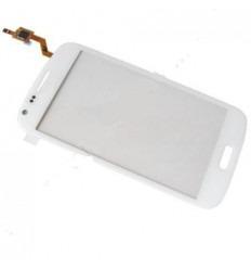 Samsung Galaxy Core Duos I8260 I8262 Pantalla táctil blanco