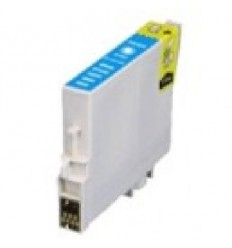 Epson recicled Cartridge T0612 Cyan