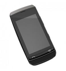Nokia Asha 305 Pantalla táctil + marco negro original