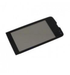 Nokia Asha 311 pantalla táctil negro