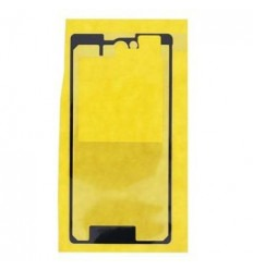 Sony Xperia Z1 Mini D5503 Z1C M51W battery cover sticker