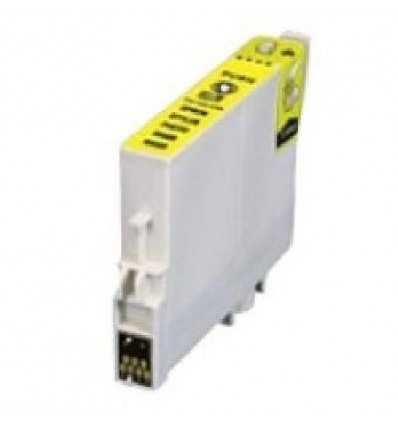 Epson recicled Cartridge T0614 Yellow