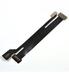 iPhone 5C flex test lcd