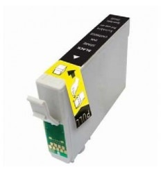 Epson recicled Cartridge T0711 Black