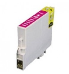 Epson recicled Cartridge T0713 Magenta