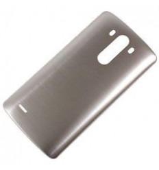 LG G3 D855 tapa batería dorado con NFC