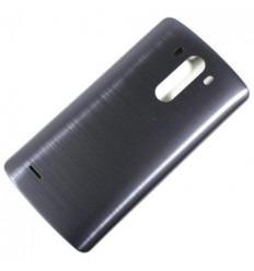 LG G3 D855 tapa batería gris con NFC