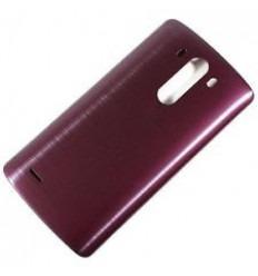 LG G3 D855 Tapa Batería rojo con NFC