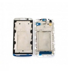 LG G2 Mini D620 carcasa frontal blanco