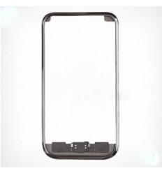Samsung Galaxy S I9000 I9001 carcasa frontal negro