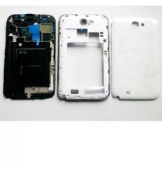 Samsung Galaxy Note2 n7100 white full housing