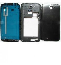 Samsung Galaxy Note2 n7100 gray full housing