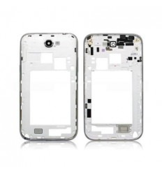 Samsung Galaxy Note2 n7100 white back cover