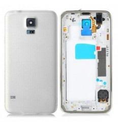 Samsung Galaxy S5 I9600 SM-G900 SM-G900F carcasa completa bl