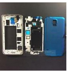 Samsung Galaxy S5 I9600 SM-G900 SM-G900F carcasa completa Az