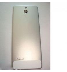 Nokia 515 tapa batería plata
