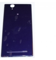 Sony Xperia T2 Ultra D5322 T2U XM50H Tapa Batería lila