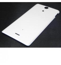 Sony Xperia V LT25I tapa batería blanco
