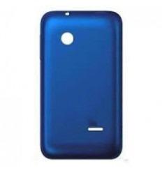 Sony Xperia ST21 tapa batería azul