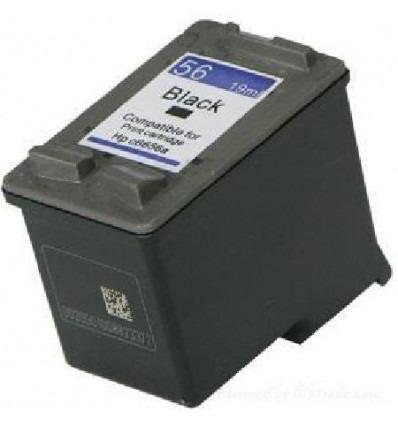 HP recicled Cartridge nº56 Black (C6656)