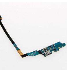 Samsung Galaxy S4 LTE I337 Flex Conector de carga micro usb