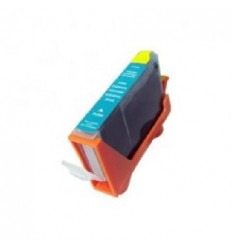 Recicled cartridge Canon Pixma IP Cyan (CLI8C)