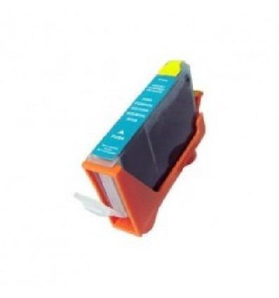 Recicled cartridge Canon Pixma IP Cyan (CLI8C)