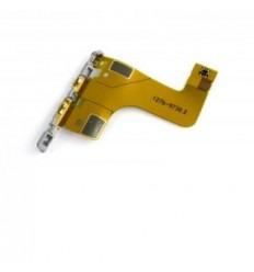 Sony Xperia Z2 6502 D6503 L50W flex de carga lateral origina