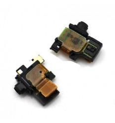 Sony Xperia Z2 6502 D6503 L50W flex jack audio y sensor orig