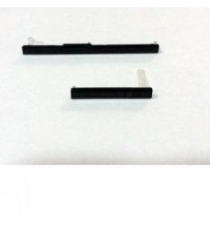 Sony Xperia T2 Ultra dual D5322 XM50H tapa lateral y memoria