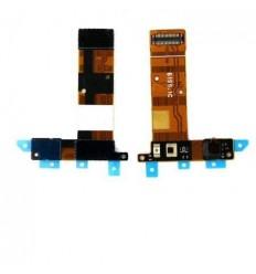 Sony Xperia SP M35H C5303 flex camara frontal y sensor origi