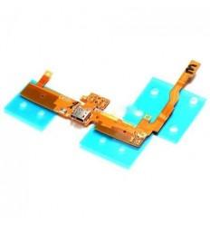 LG G Pro Lite D680 D685 D686 flex conector de carga micro us