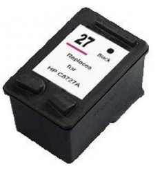 HP recicled Cartridge nº27 Black (C8727)
