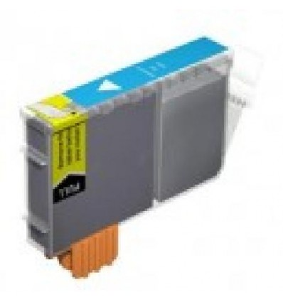 Recicled cartridge NR3 Canon BCI6 (BCI3EY) Yellow