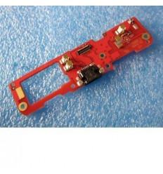 HTC Desire 600 flex conector de carga y micro usb original