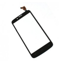 BQ Aquaris 5HD original black touch screen