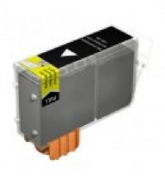 Recicled cartridge Nr3 Canon BCI6 (BCI3EBK) Black