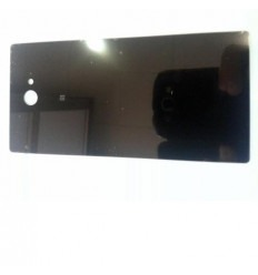 Sony Xperia M2 S50H tapa batería negro