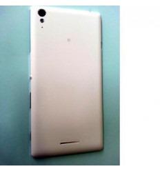 Sony Xperia T3 D5102 D5103 D5106 M50W Tapa batería blanco co