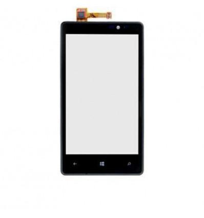 dfbe4174c7c nokia lumia 820 pantalla táctil negro original