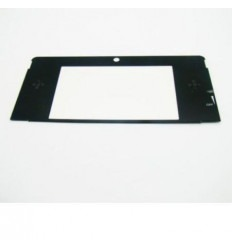 Nintendo 3DS black lens