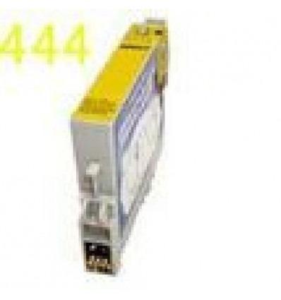 Recicled cartridge Epson Stylus T0444 Yellow
