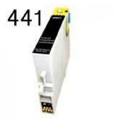 Recicled cartridge Epson Stylus T0441 Black