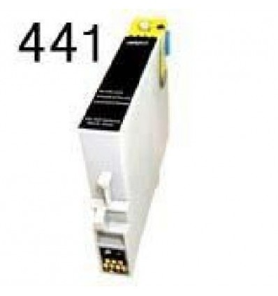 Recicled cartridge Epson Stylus T0441 Black