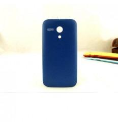 Motorola Moto G XT1032 XT1033 tapa batería azul marino