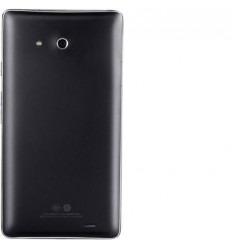 Huawei Ascend Mate tapa batería negro