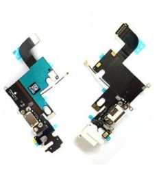 iPhone 6 Flex Conector de carga blanco original