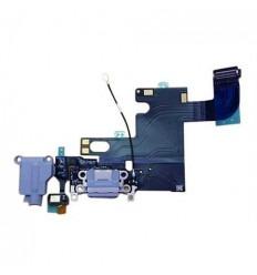 iPhone 6 Flex Conector de carga gris original