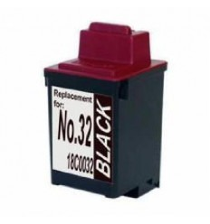 Recicled cartridge Lexmark NR 32/34 Black